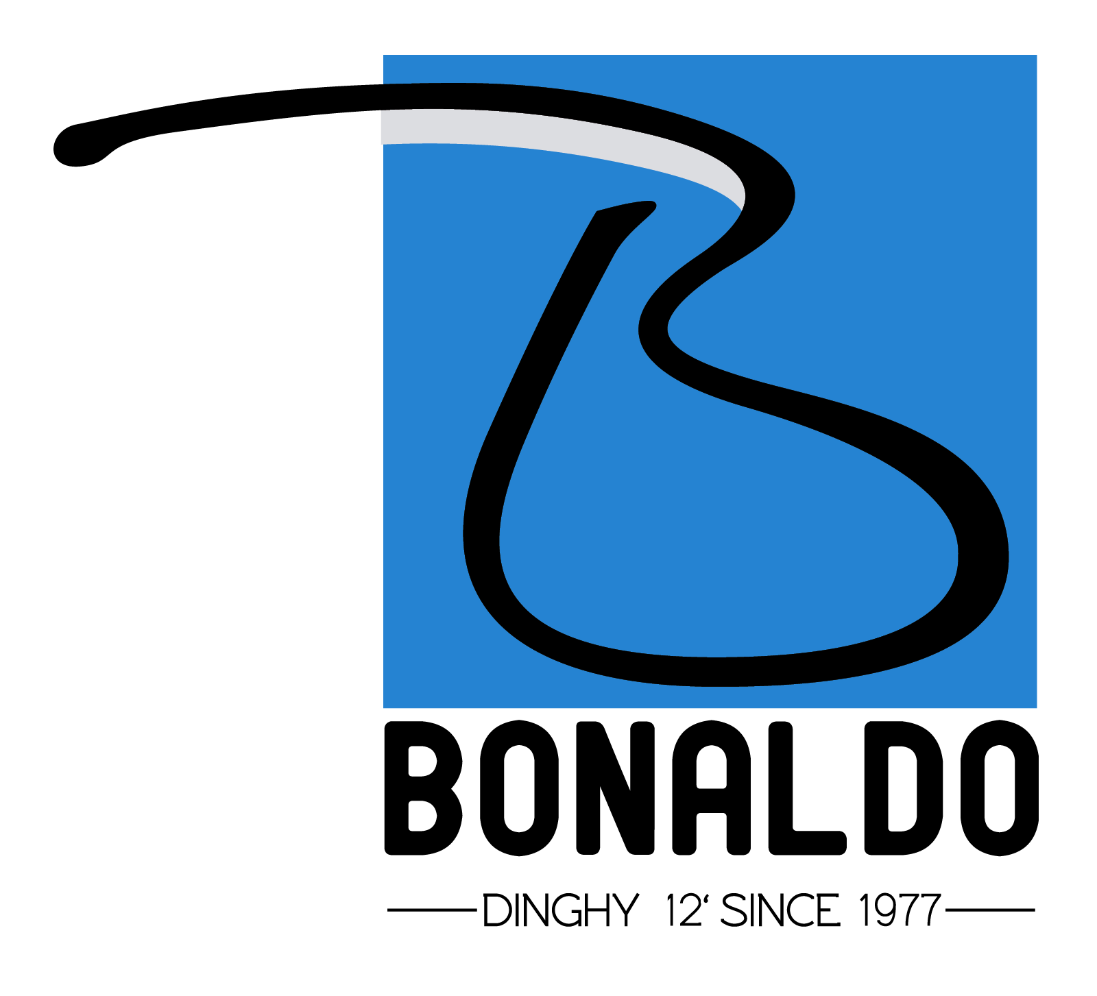BONALDO DINGHY 12'  – THE FIRST SINCE 1977